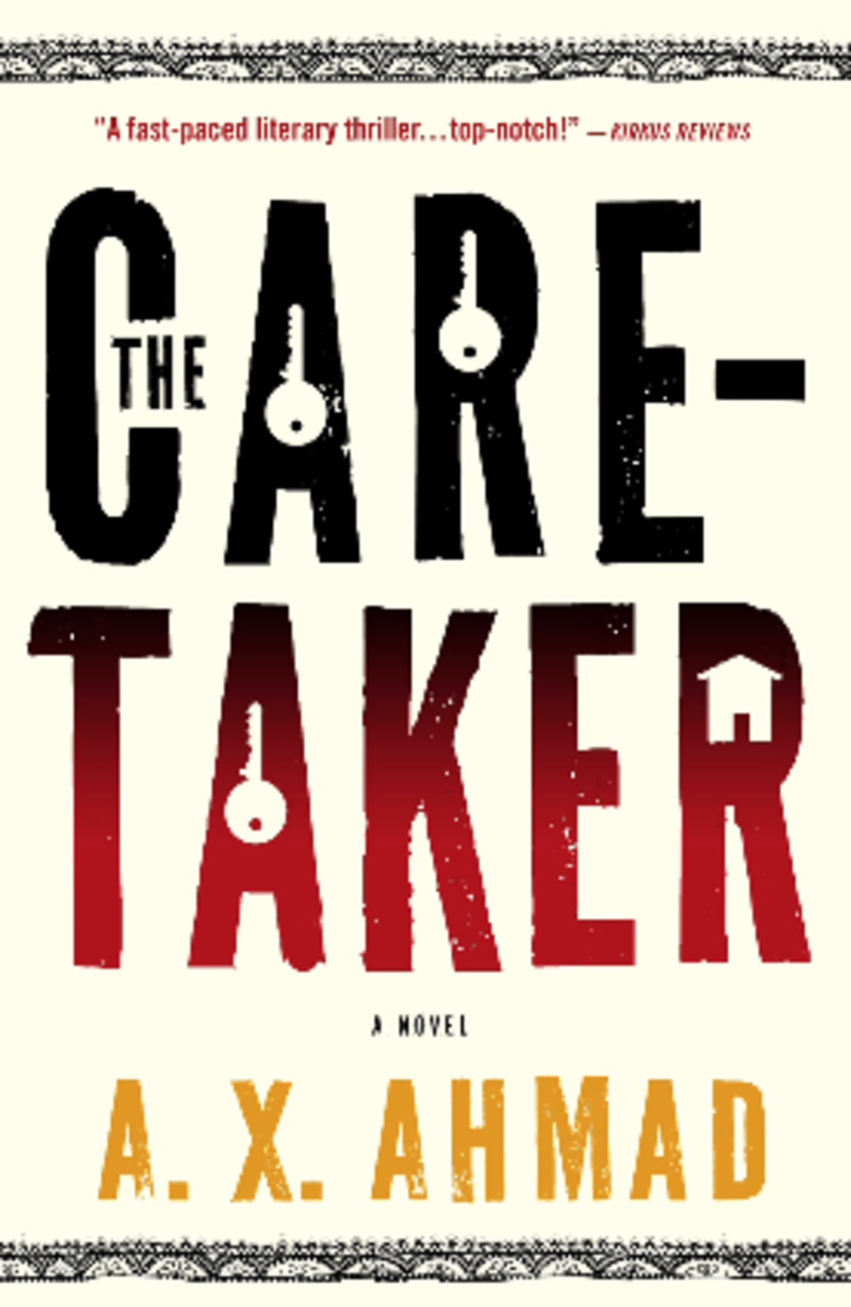 caretaker-ahmad-novel