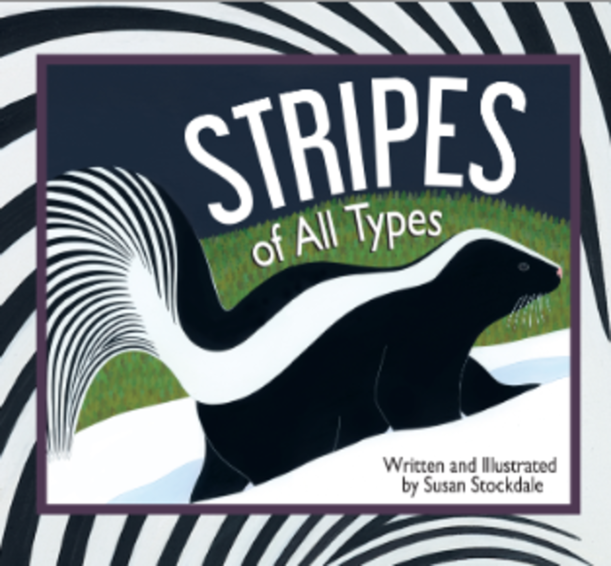 stripes-of-all-types-book