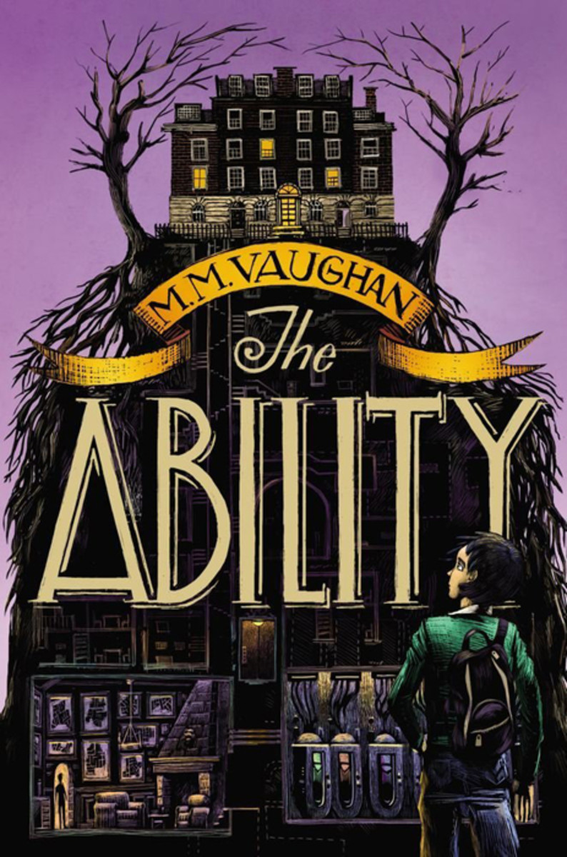 THEABILITYcover