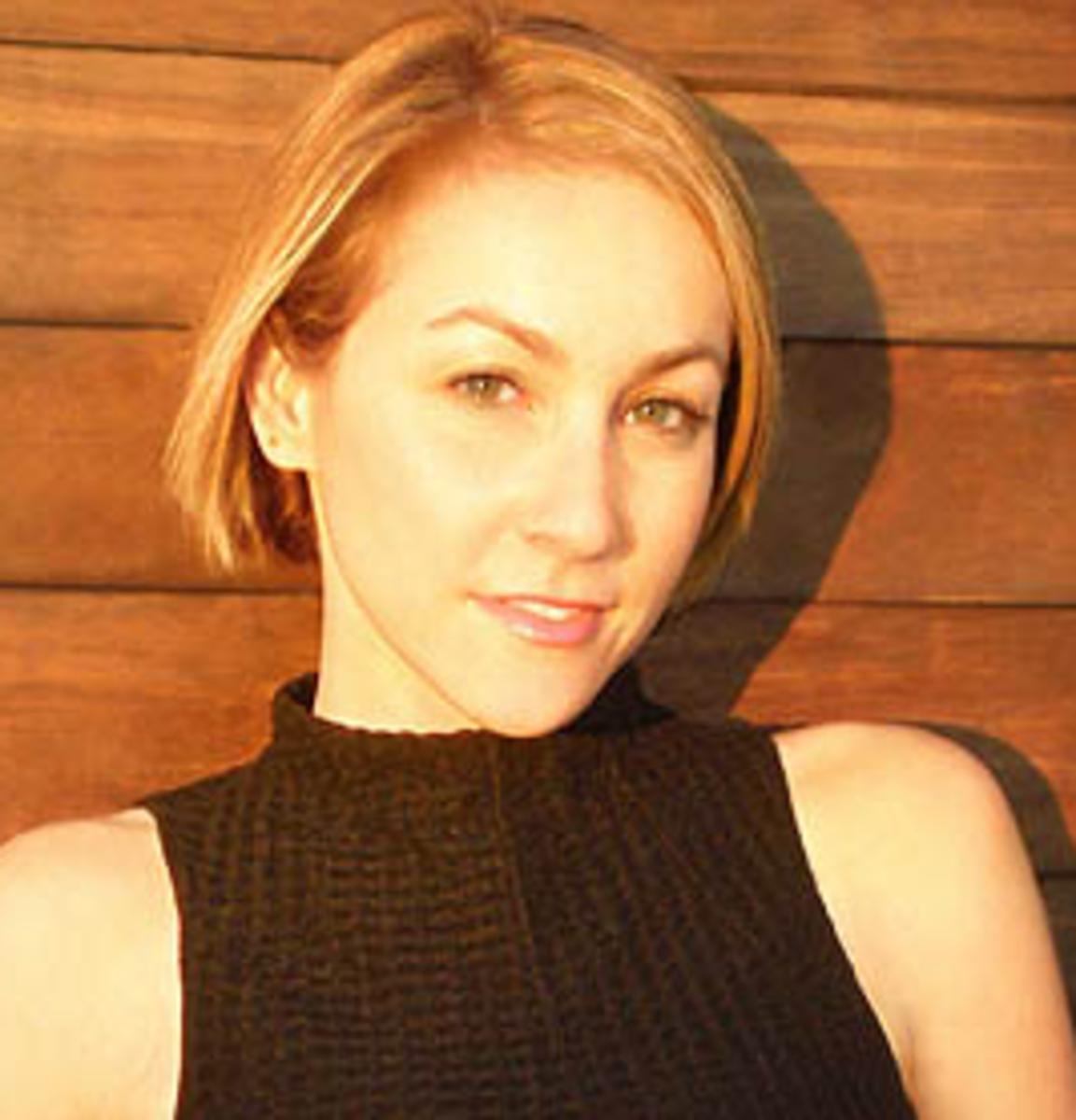 Nora-Zelevansky-author-writer