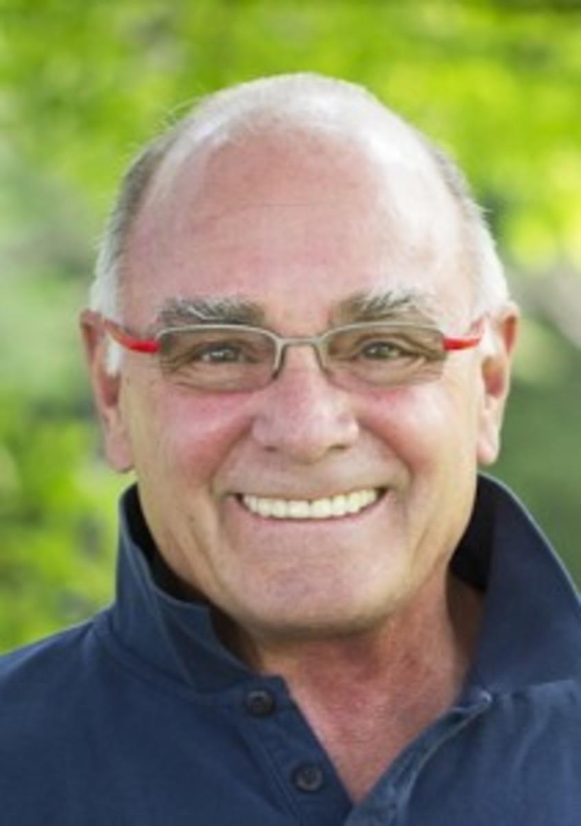 Tony Vanderwarker