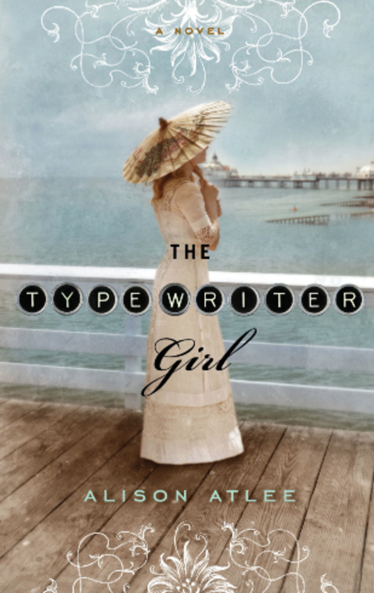 the-typewriter-girl-novel
