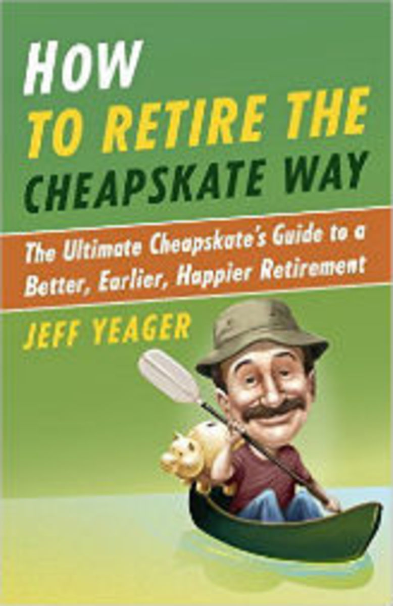 jeff yeager book