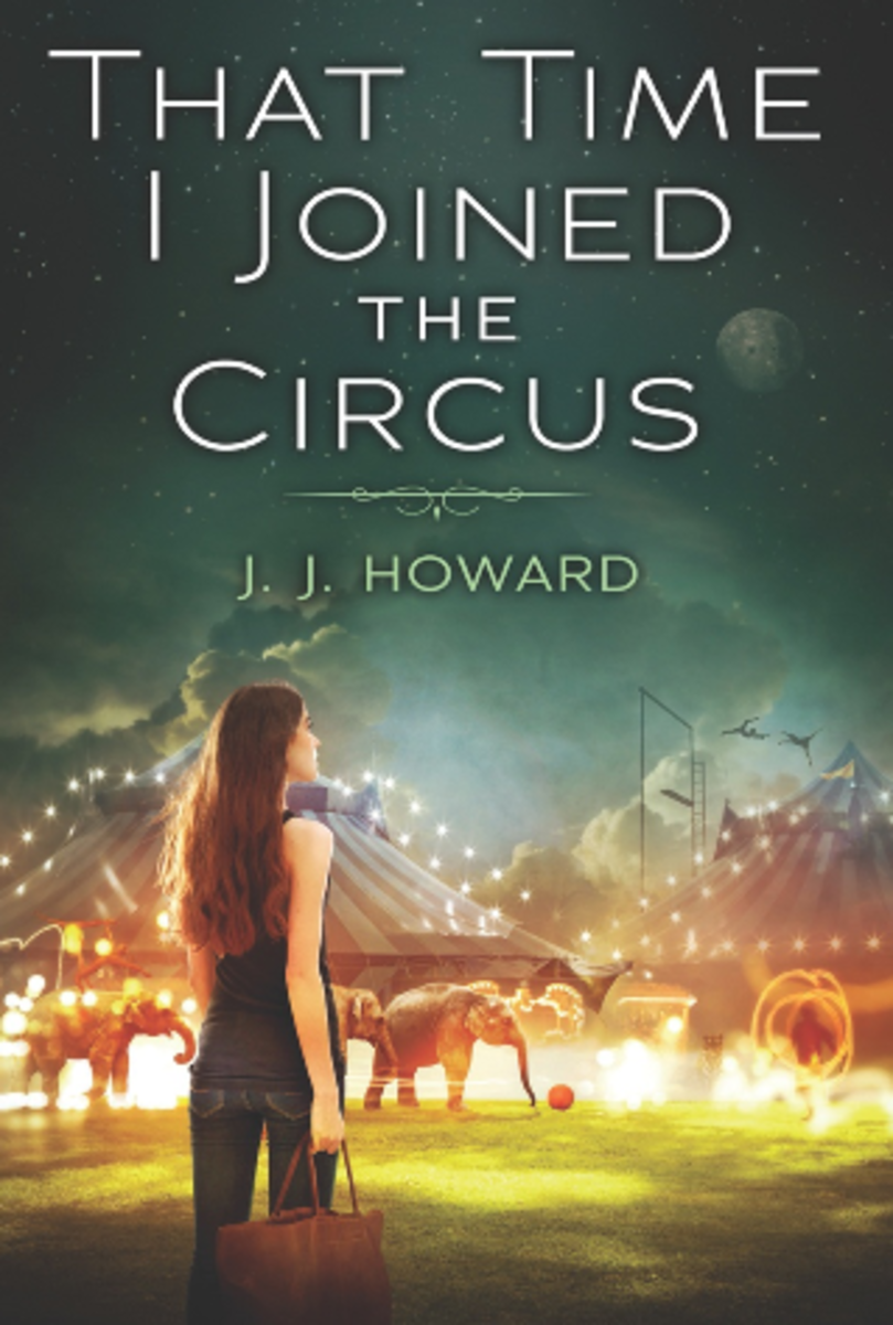 that-time-i-joined-the-circus-book-novel
