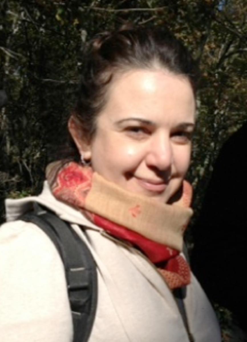 Loretta-Torossian-author-writer