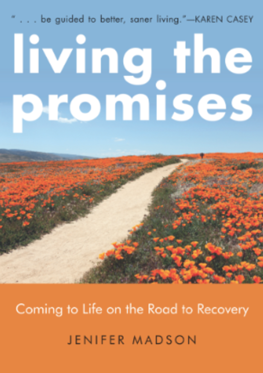 living-the-promises-book-madson