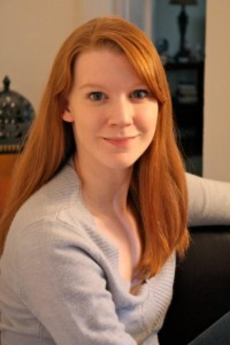 Erica Wright headshot