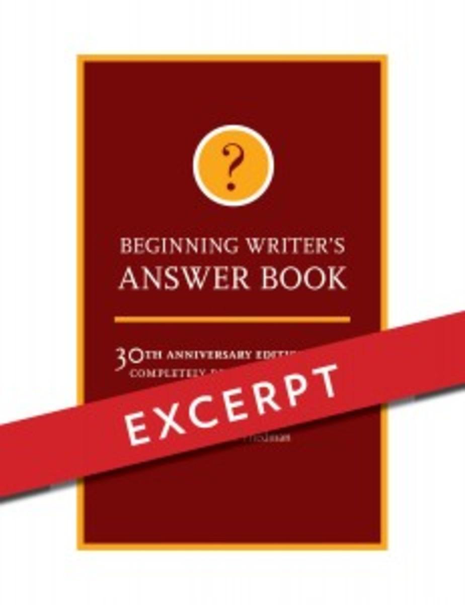 BeginWriterAnswerBook