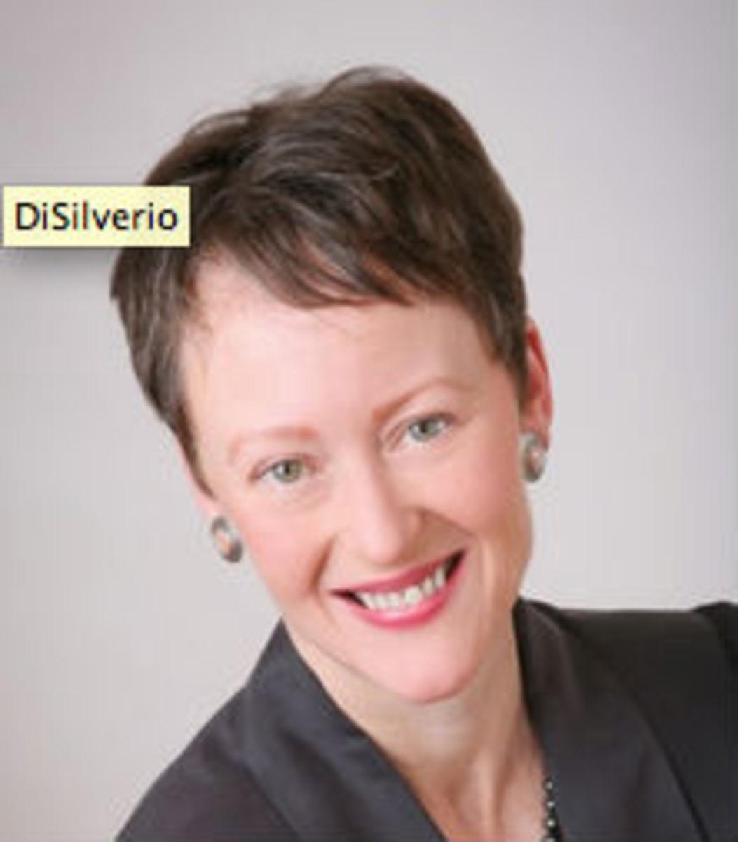 Laura DiSilverio-featured