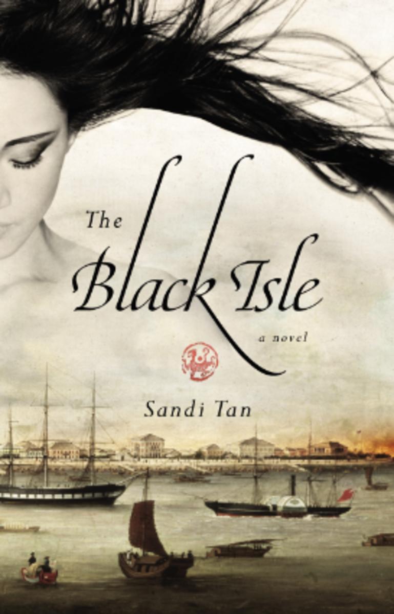 the-black-isle-novel