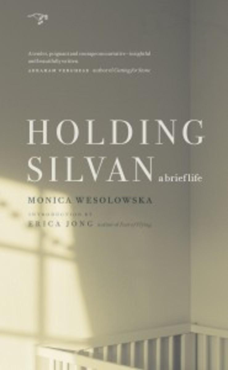 Cover_HoldingSilvan