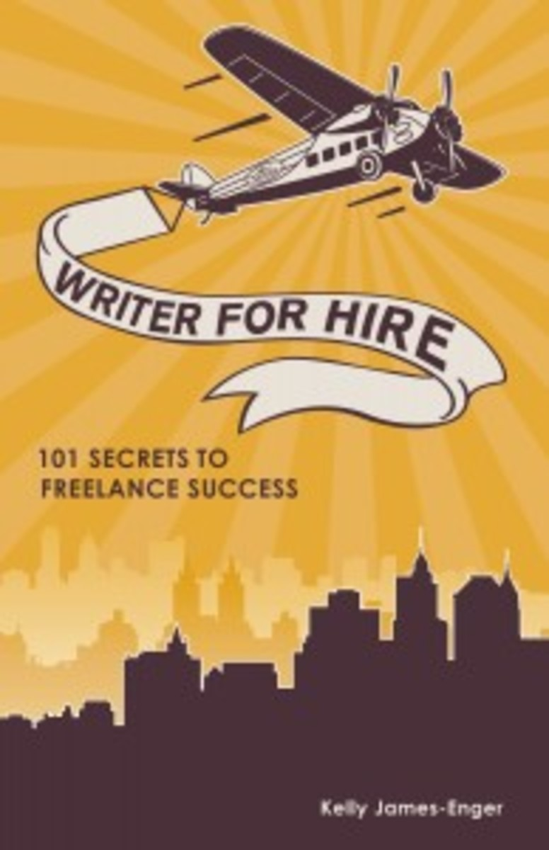 Writer for hire | freelance writing secrets