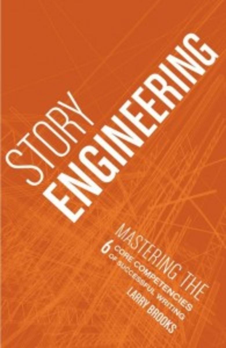 Core Competencies | Story Engineering Larry Brooks