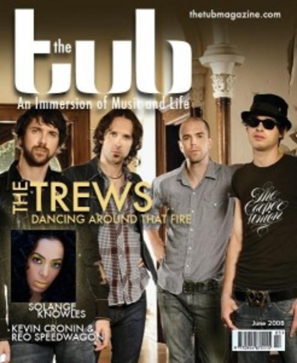 The Tub Magazine Solange