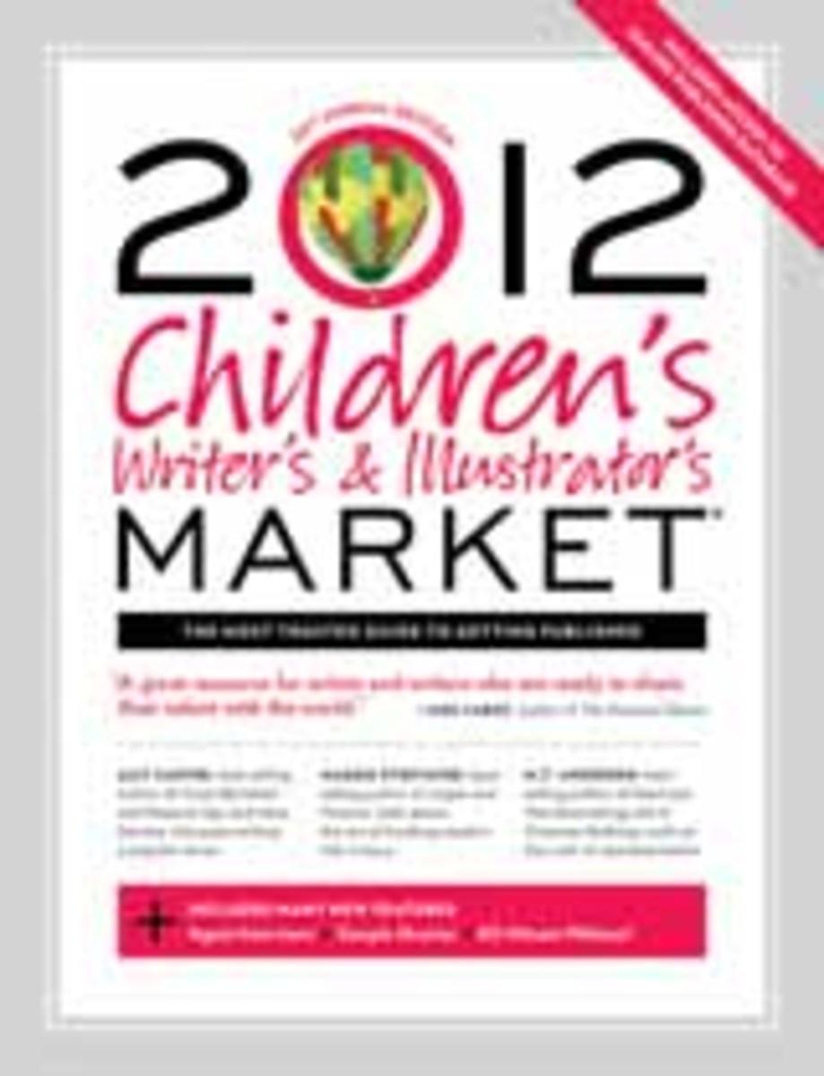 2012 Children's Writer's & Illustrator's Market