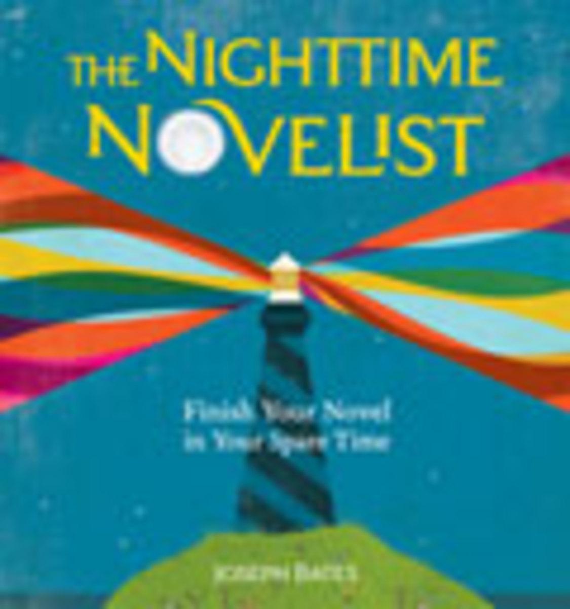 The Nighttime Novelist | ideas for a good story