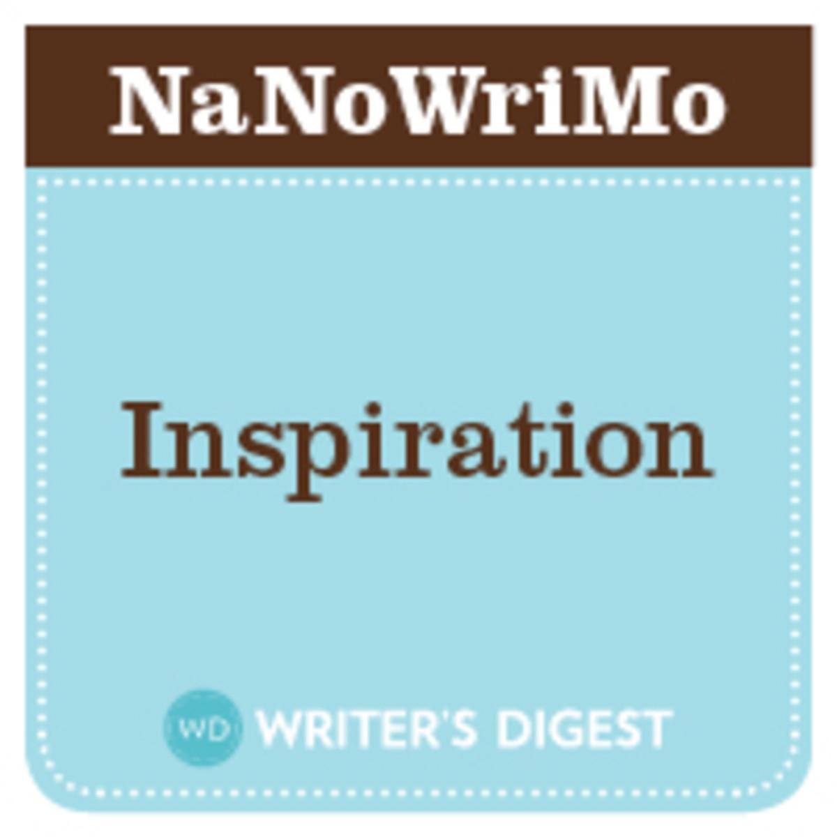 NaNoWriMo8
