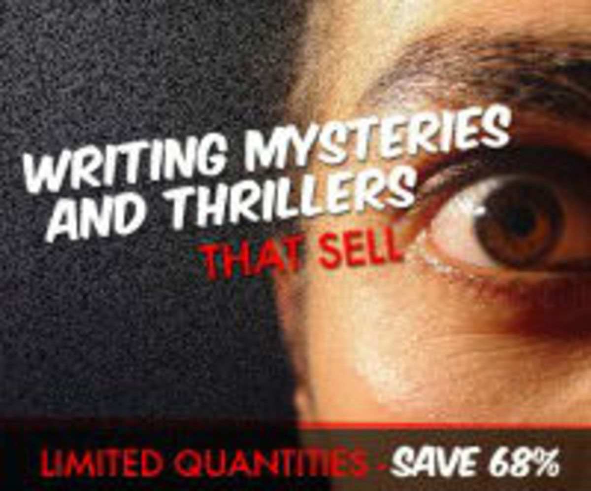 writing tips thriller | writers digest