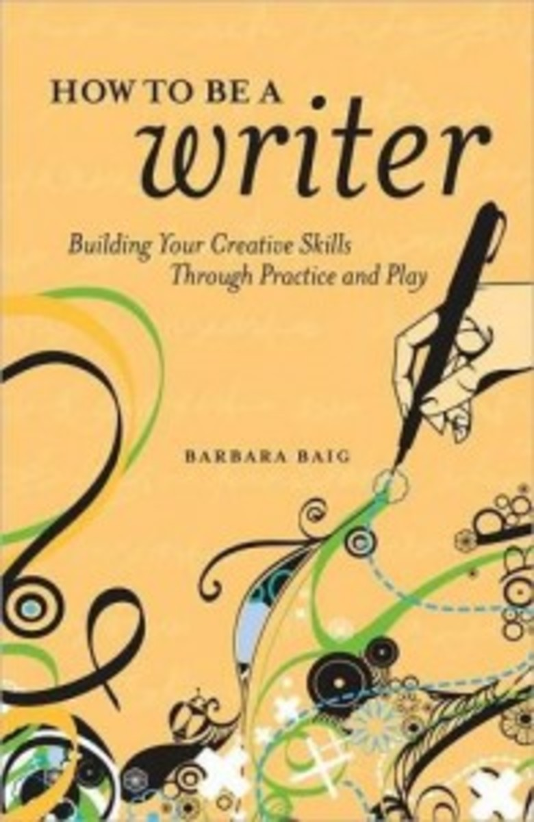How to be a writer | voice in writing