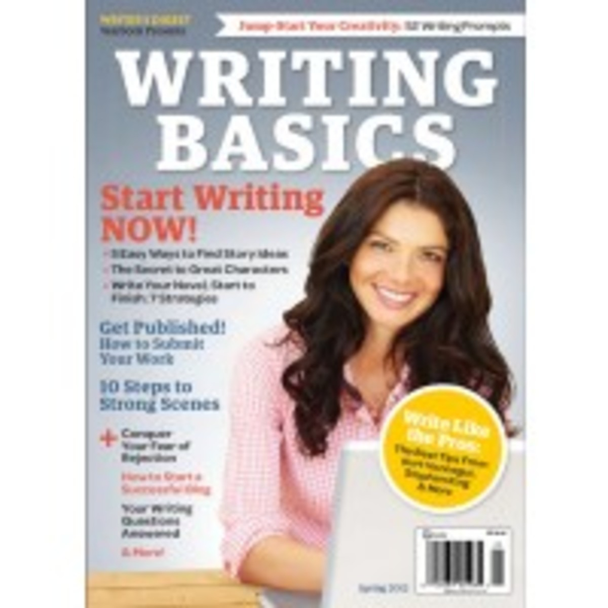 Writing Basics 2012