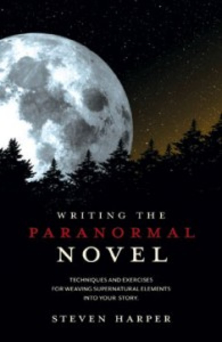Key advice for paranormal writing