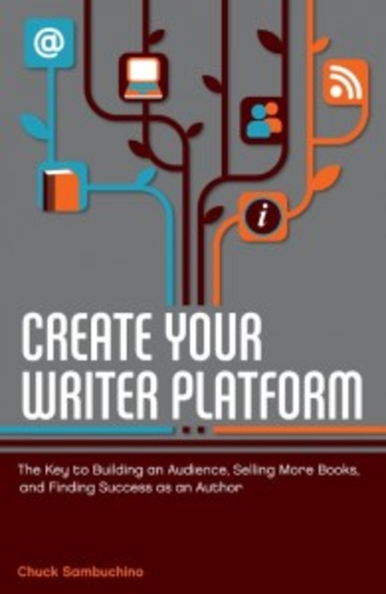 writing platform | become a writer