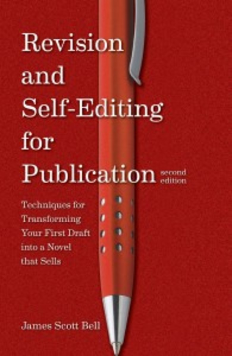 Revision and Self-Editing for Publication, 2nd Edition
