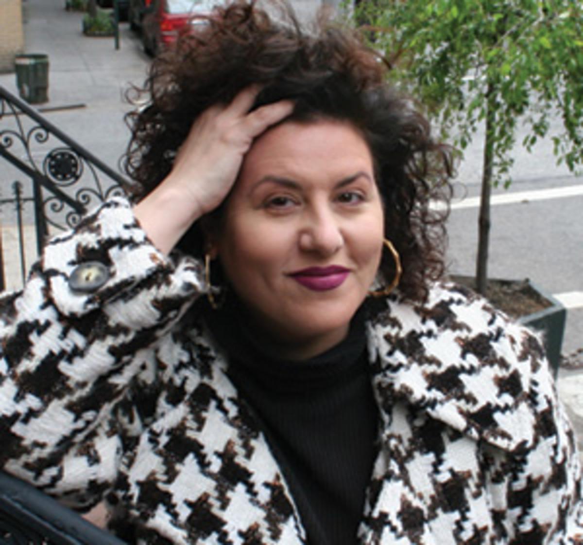 Adriana-Trigiani