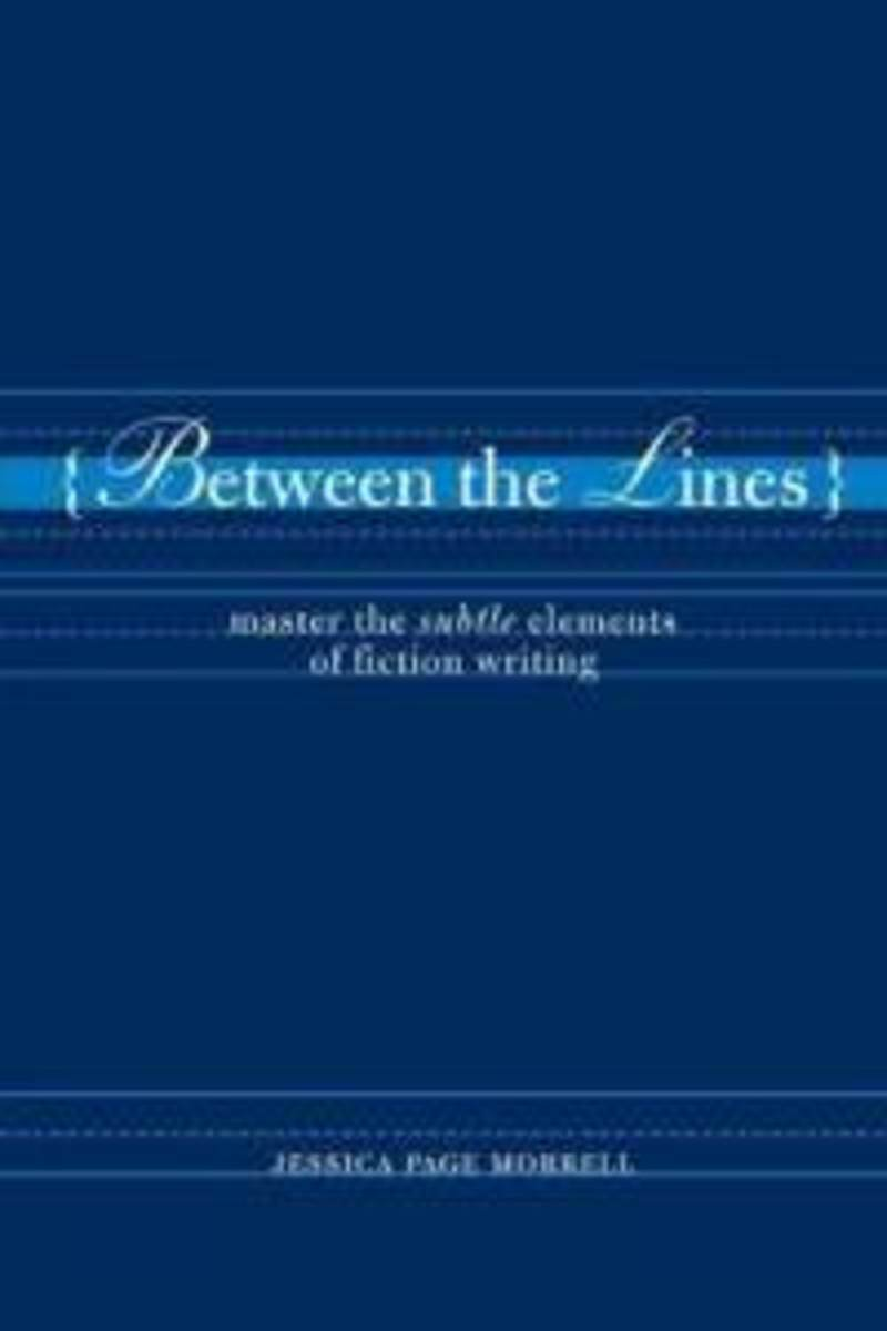 elements of fiction | between the lines