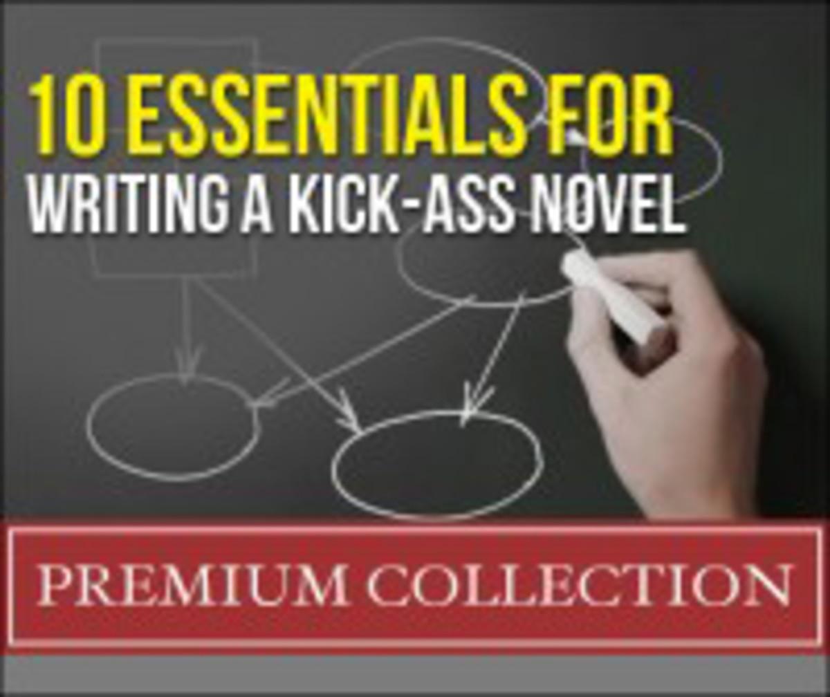 write a novel | how to write a novel