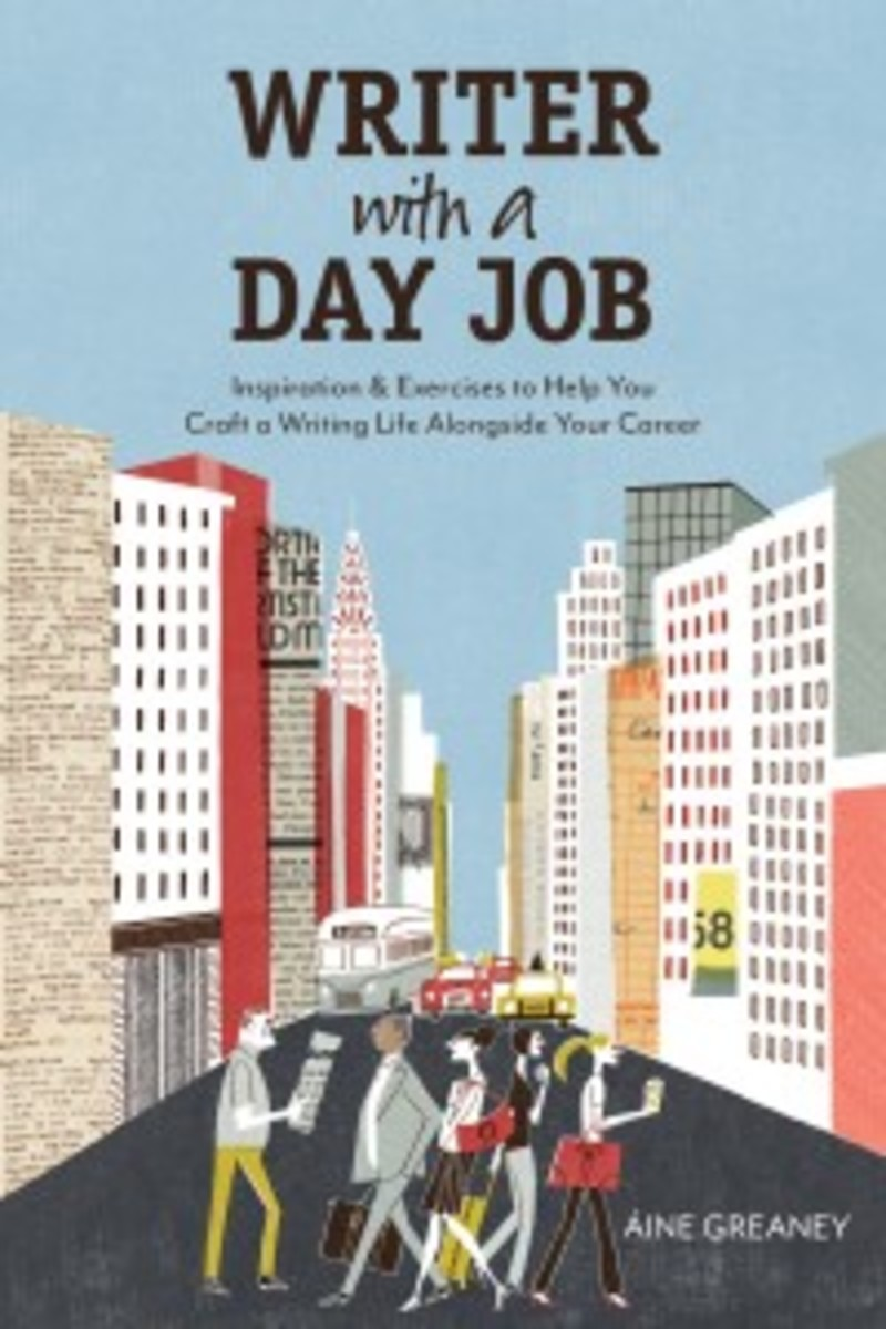 writer with a day job | aine greaney