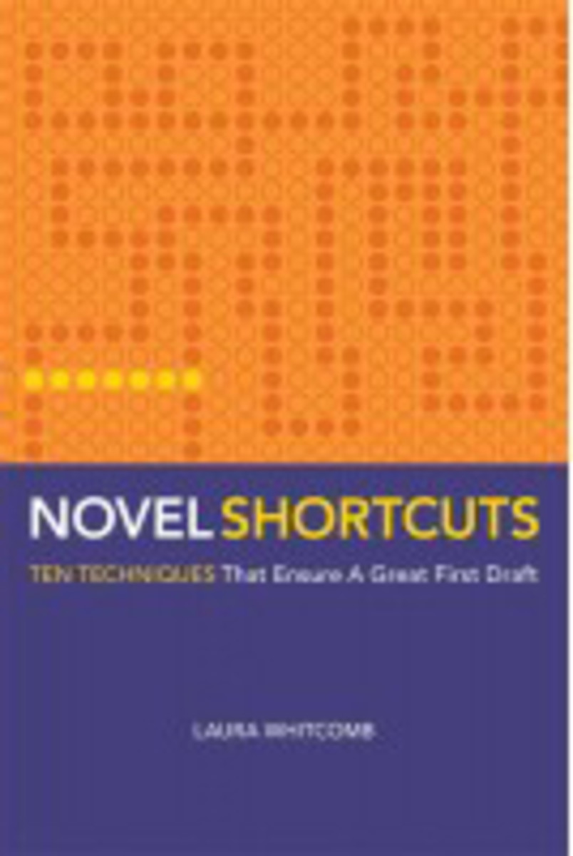 novel writing techniques | laura whitcomb author