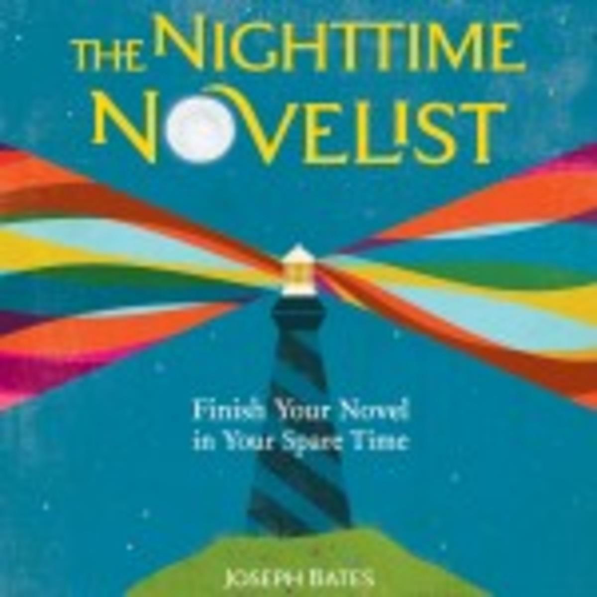 Novel writing tips | Nighttime Novelist