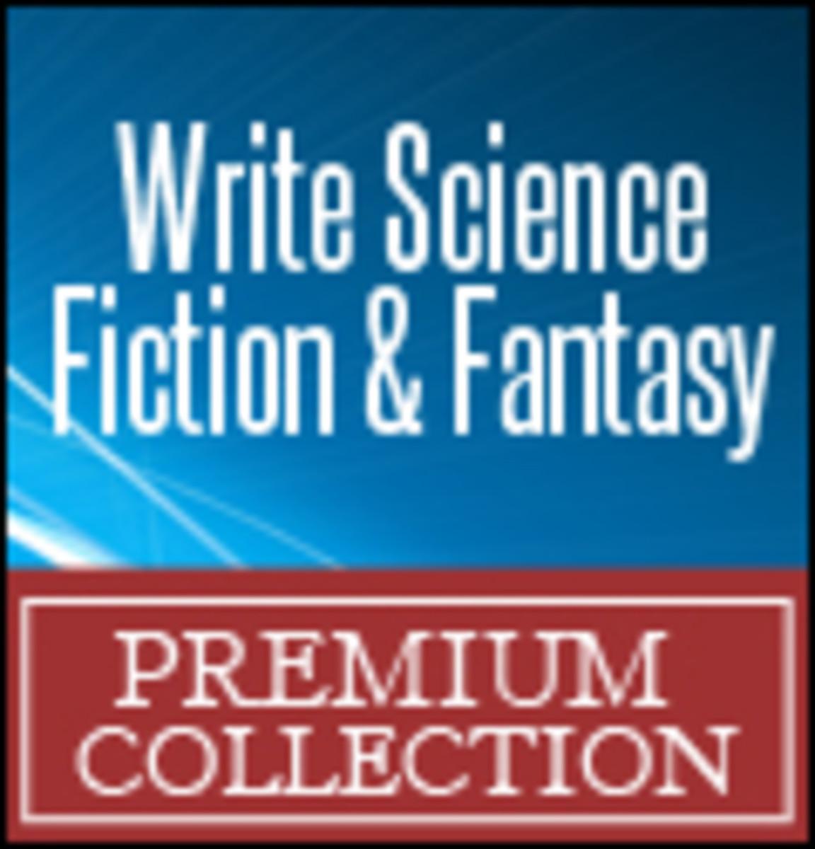 how to write science fiction | how to write a fantasy novel
