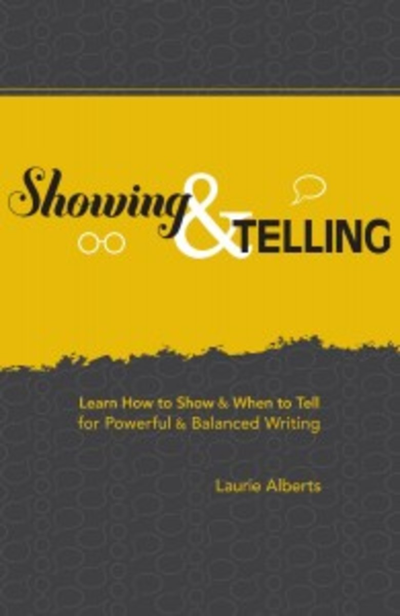 Showing & Telling