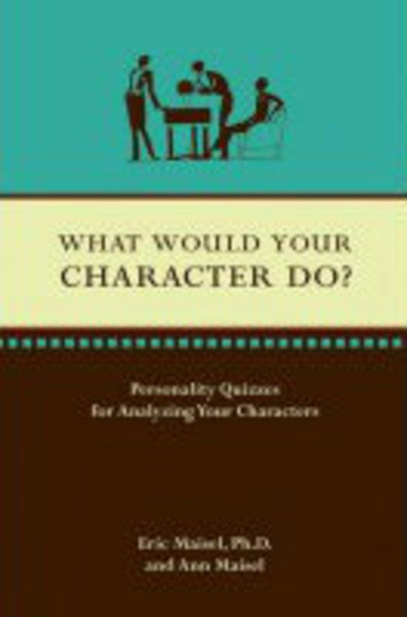 character development | writing exercises