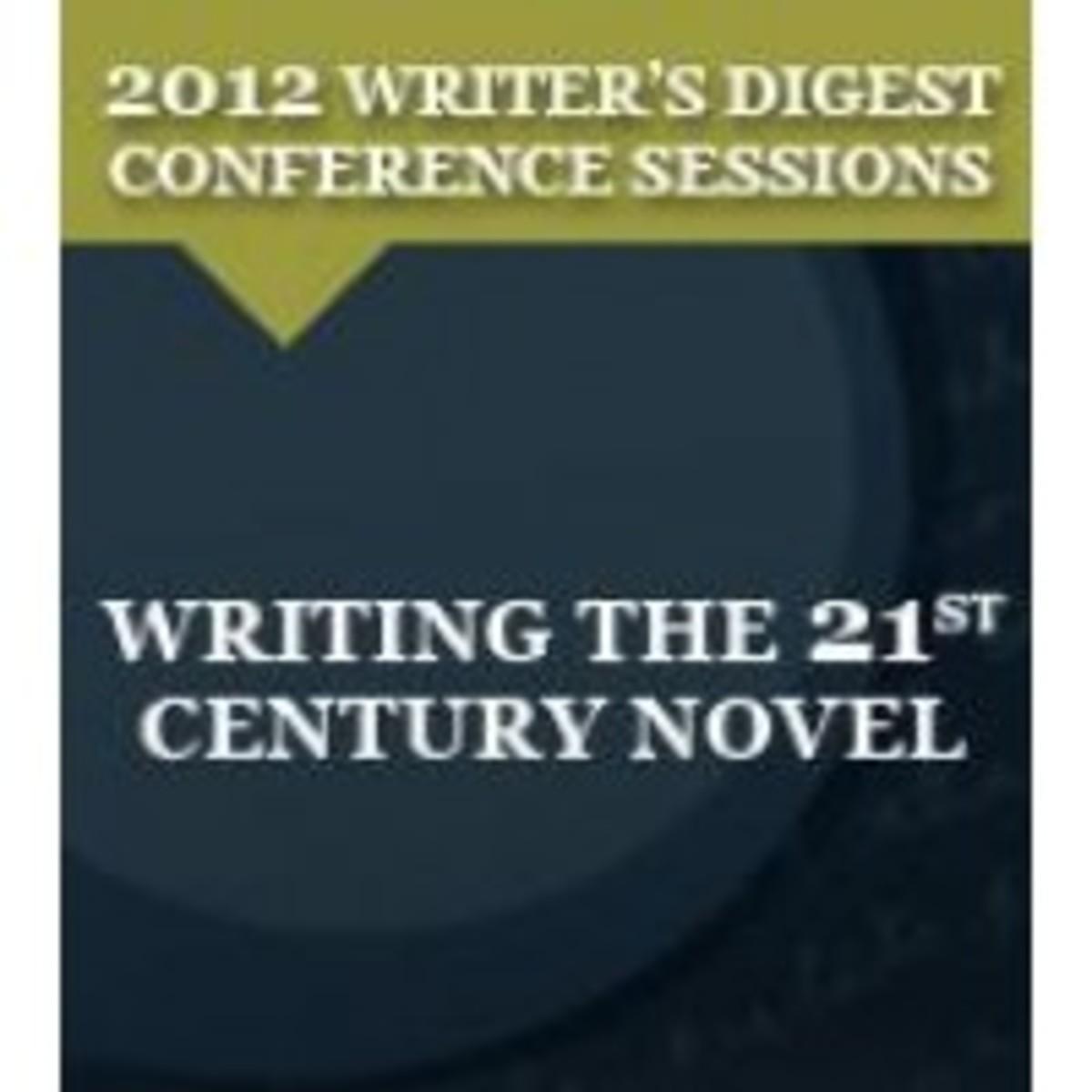 Writing the 21st Century Novel