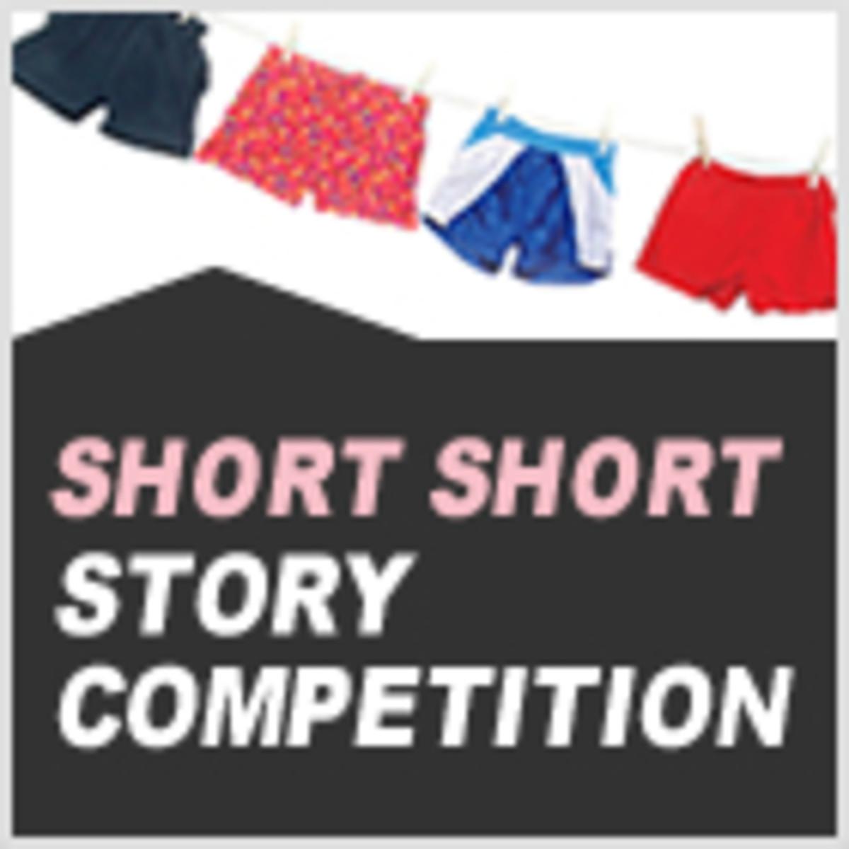 Enter the Writer's Digest Short Short Competition Deadline: November 15