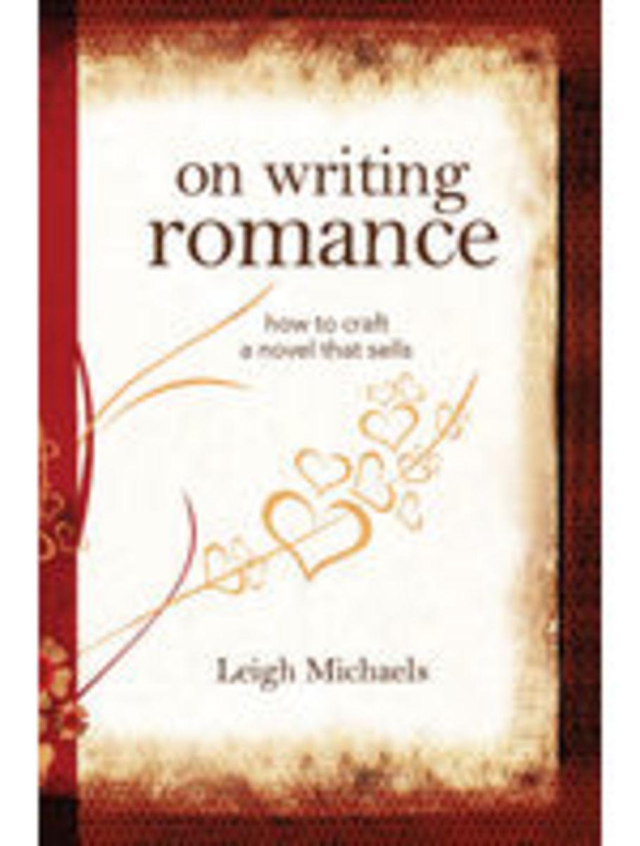 how to write a romance novel | story ideas