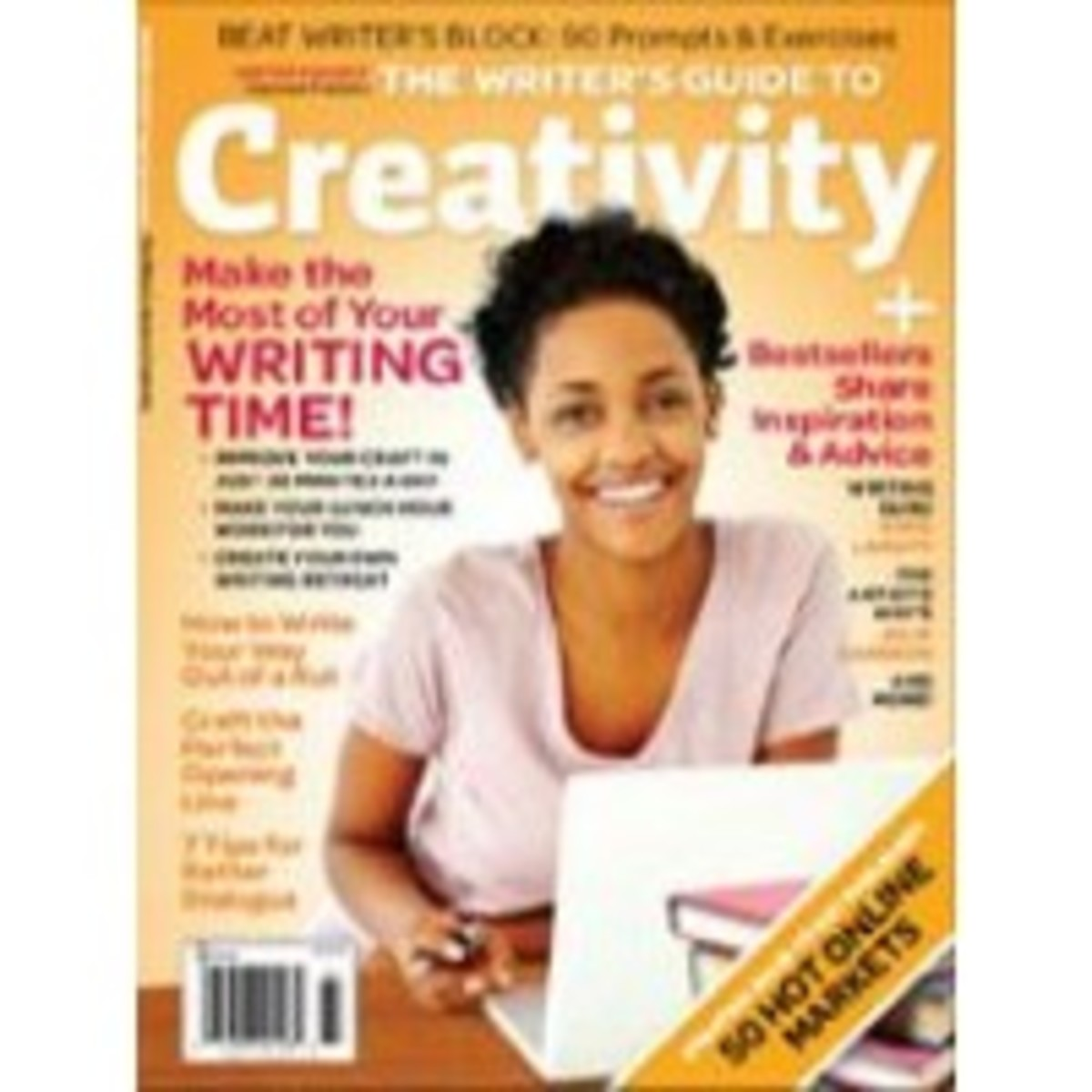 Writer's Digest Guide to Creativity