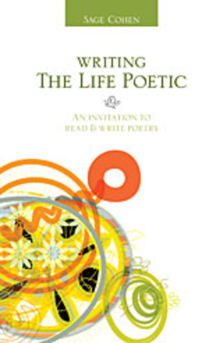 Writing the Life Poetic cover