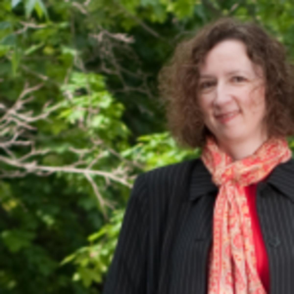 Rochelle Melander   Author of Write-A-Thon