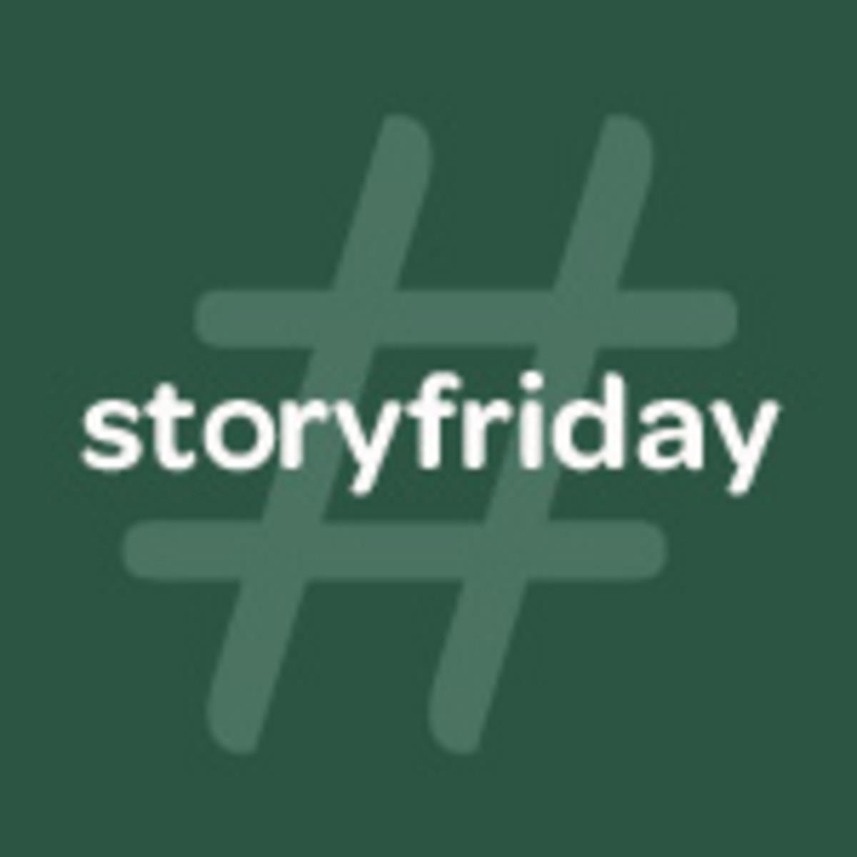 StoryFriday-green