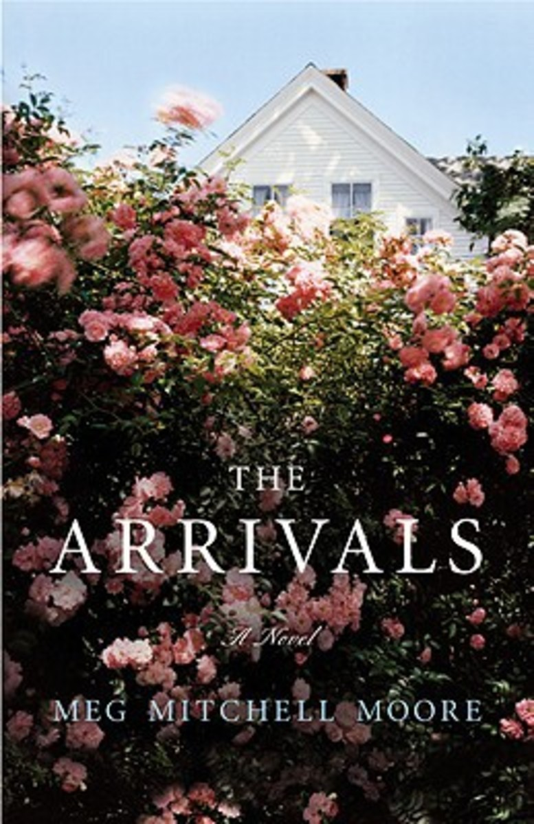 The Arrivals by Meg Mitchell More