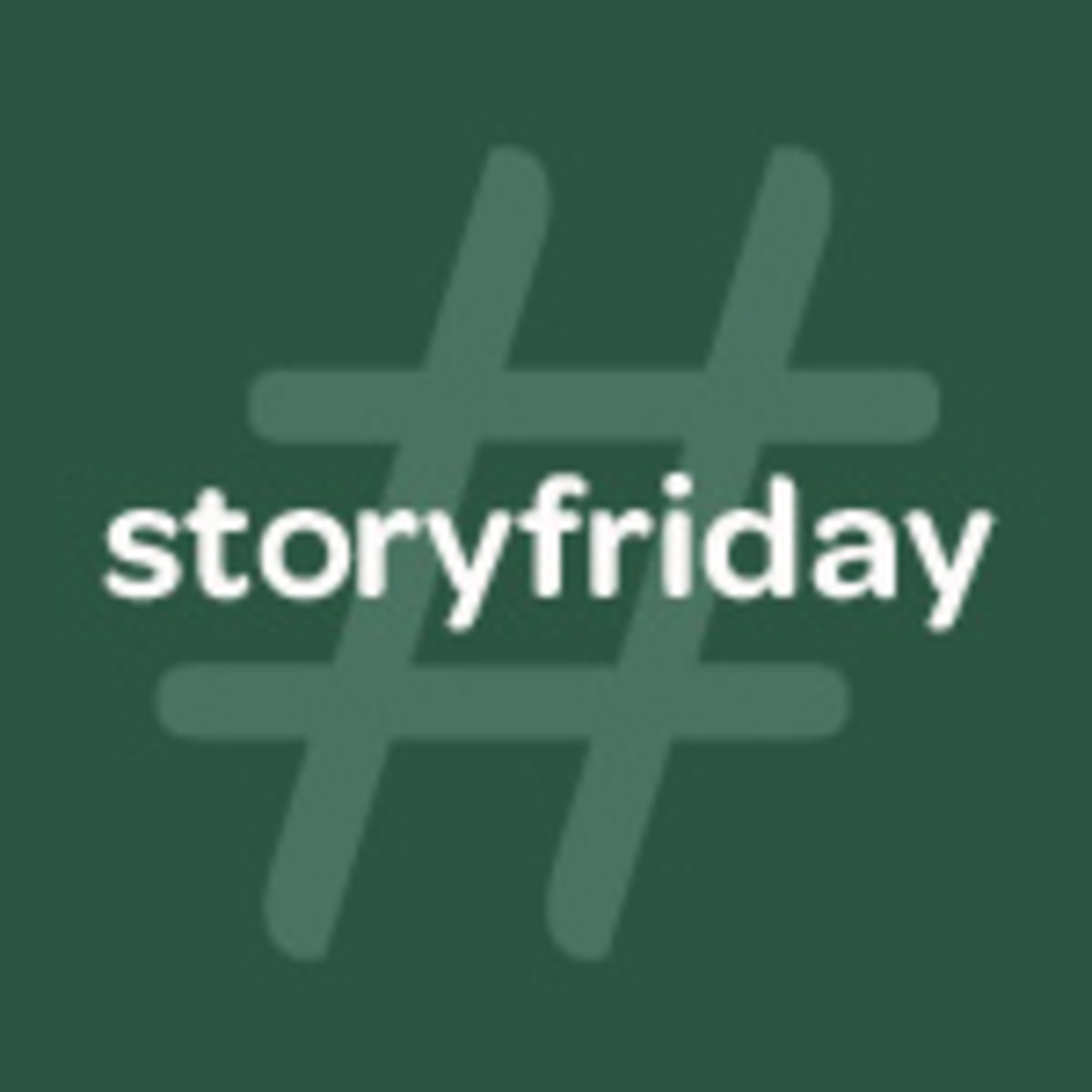 StoryFriday-green