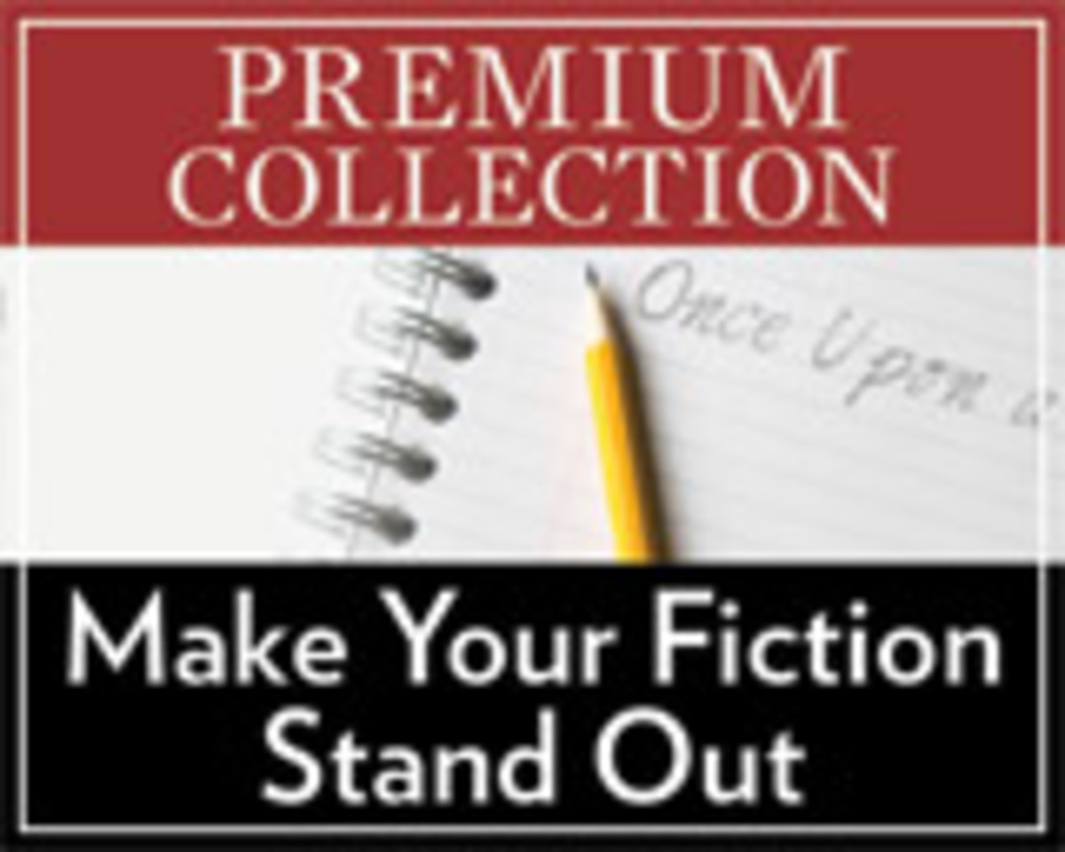 Make Your Fiction Stand Out