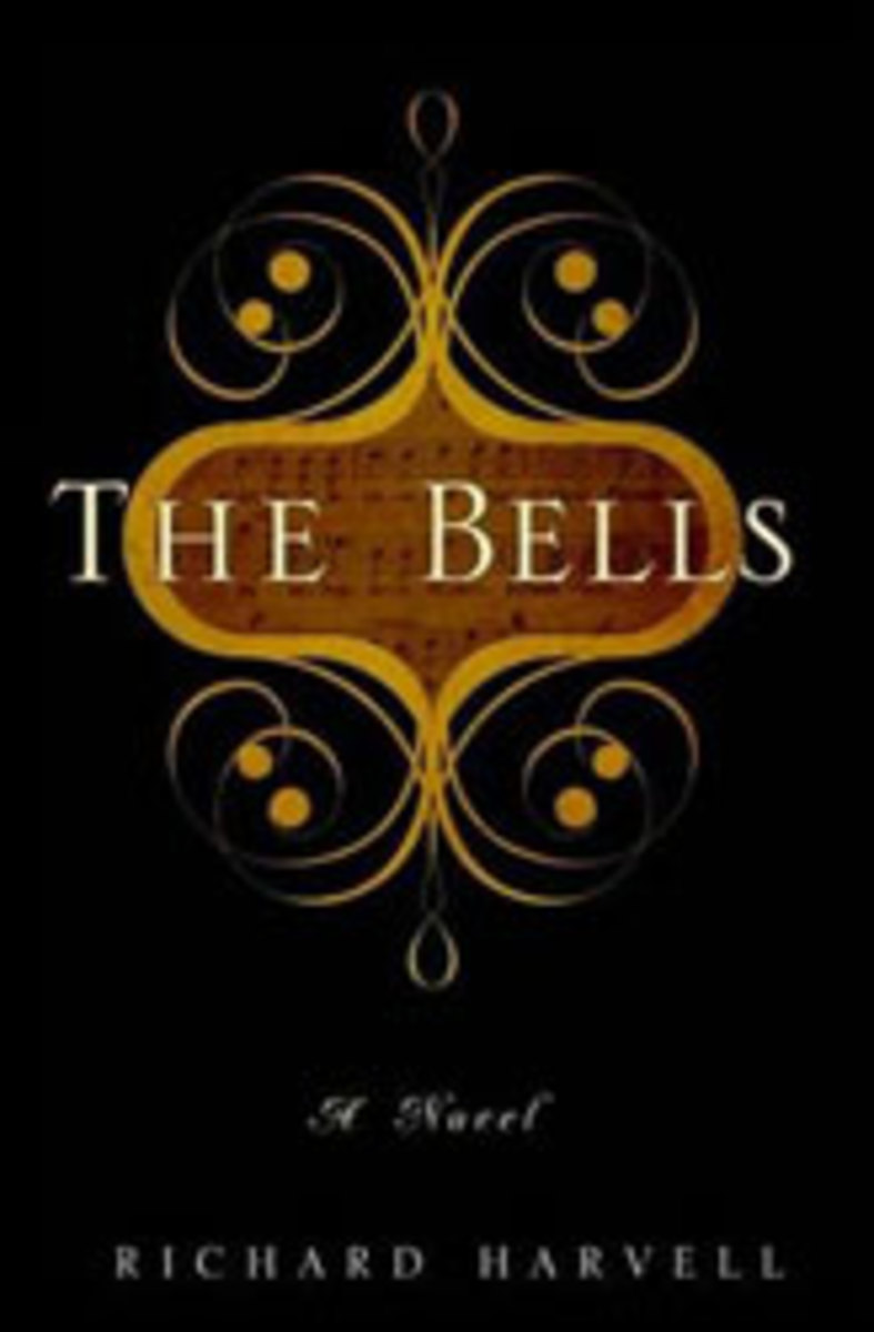 The Bells by Richard Harvell
