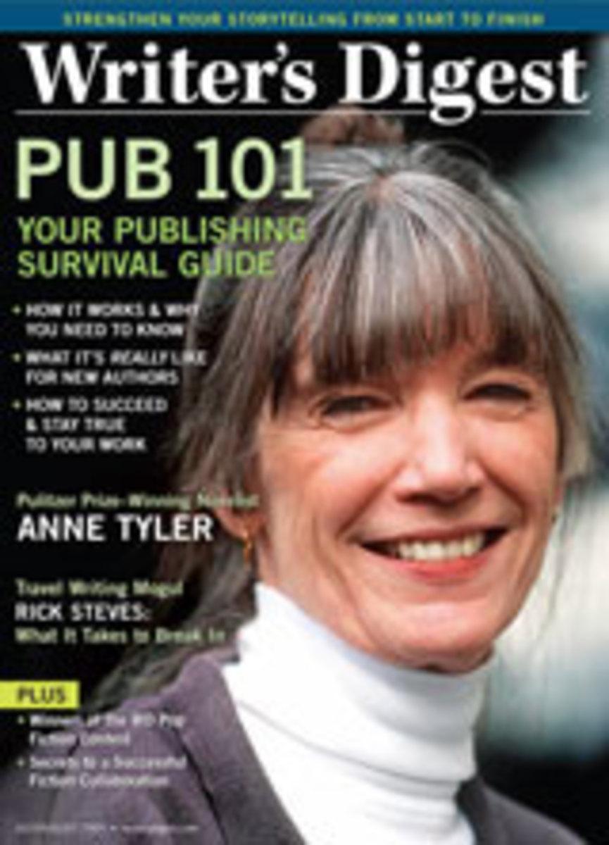 Write Like Rick Steves: Travel Writer Extraordinaire - Writer's Digest