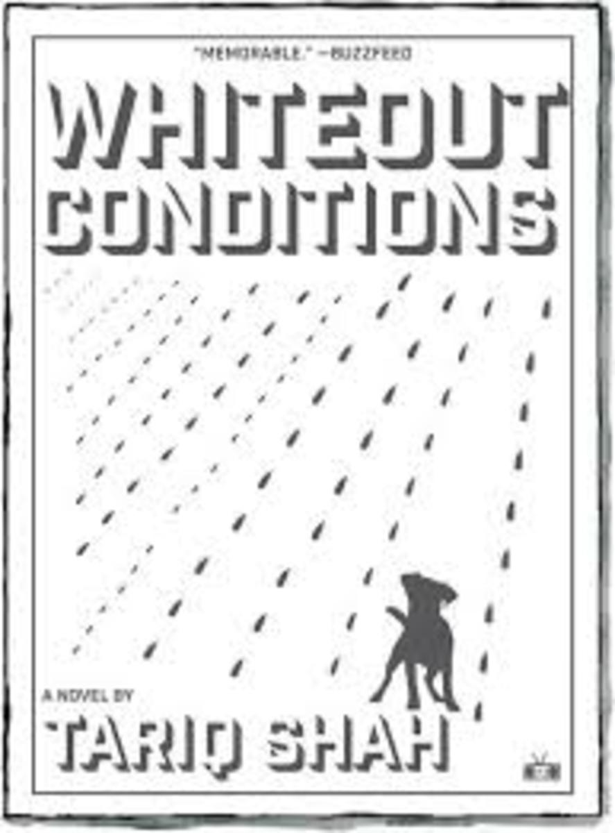 Tariq Shah | Whiteout Conditions