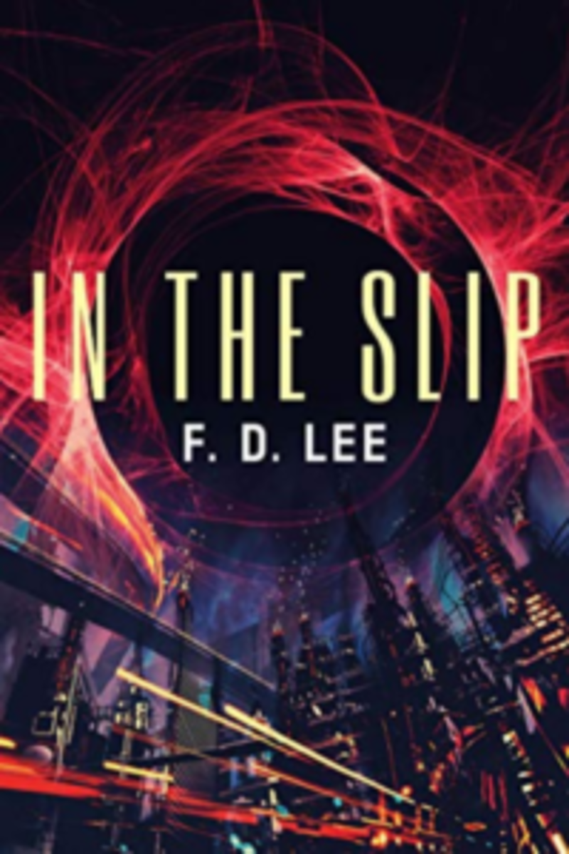 In the Slip FD Lee